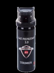 Gaz pieprzowy Terminator 3.0 50 ml strumień